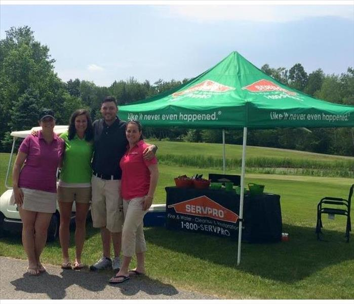 ABC Annual Southern Maine Golf Tournament