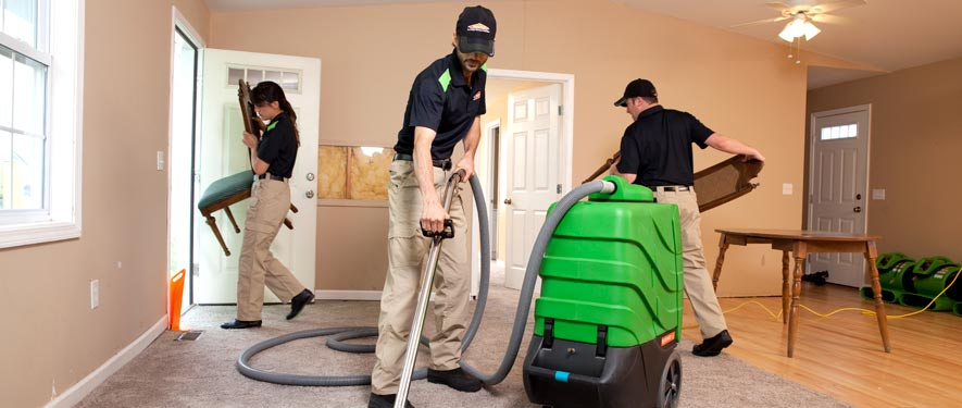 Auburn, ME cleaning services